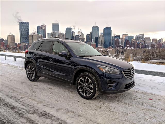 2016 Mazda CX-5 GT (Stk: NT3052) in Calgary - Image 1 of 24