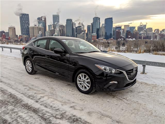 2016 Mazda Mazda3 GS (Stk: NT3047) in Calgary - Image 1 of 26