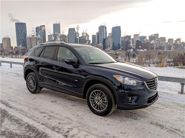 2016 Mazda CX-5 GS (Stk: N3048) in Calgary - Image 1 of 25