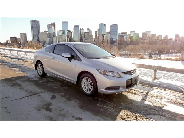 2013 Honda Civic LX (Stk: NT3056) in Calgary - Image 1 of 21