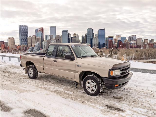1997 Mazda B4000 SE+ (Stk: N3057) in Calgary - Image 1 of 19