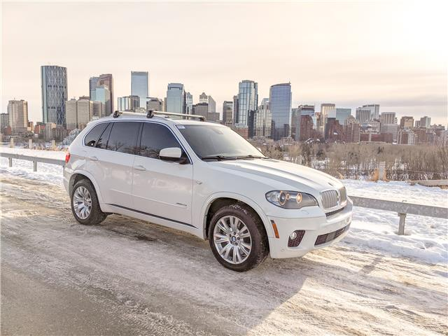 2011 BMW X5 xDrive50i (Stk: N2904) in Calgary - Image 1 of 27