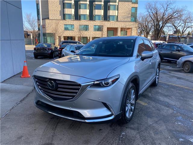 2019 Mazda CX-9 GT (Stk: N3070) in Calgary - Image 1 of 17