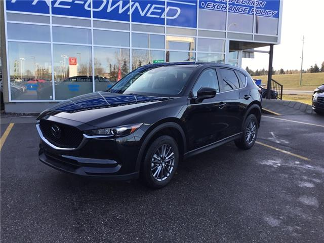 2018 Mazda CX-5 GS (Stk: K7742) in Calgary - Image 1 of 24