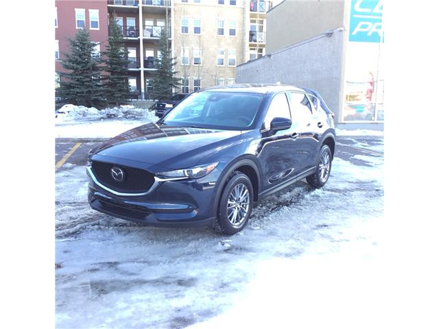 2018 Mazda CX-5 GX (Stk: K7740) in Calgary - Image 1 of 24