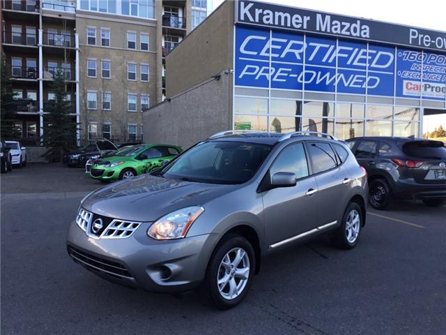 2011 Nissan Rogue SV (Stk: K7403A) in Calgary - Image 1 of 24
