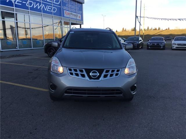 2011 Nissan Rogue SV (Stk: K7403A) in Calgary - Image 2 of 24