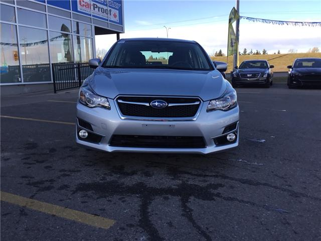 2015 Subaru Impreza 2.0i Sport Package (Stk: N3411A) in Calgary - Image 2 of 22
