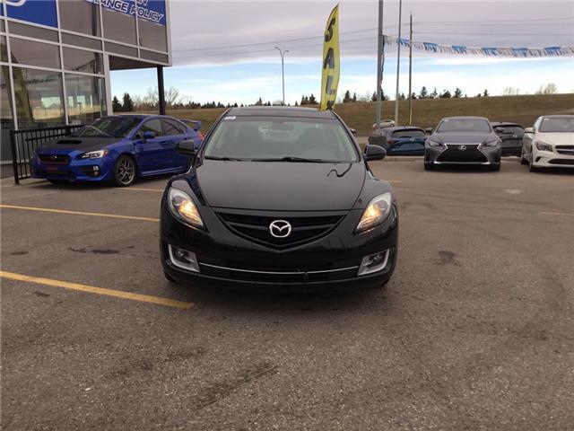 2013 Mazda 6 GT-I4 (Stk: N4346A) in Calgary - Image 2 of 23