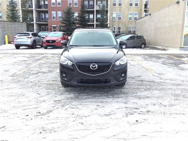 2013 Mazda CX-5 GT (Stk: N4354A) in Calgary - Image 2 of 24