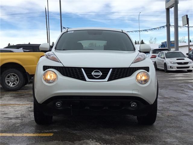 2013 Nissan Juke SL (Stk: N4102AA) in Calgary - Image 2 of 22