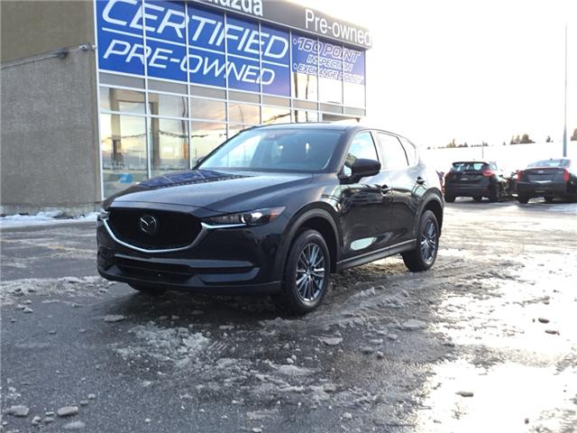2018 Mazda CX-5 GS (Stk: K7768) in Calgary - Image 1 of 21