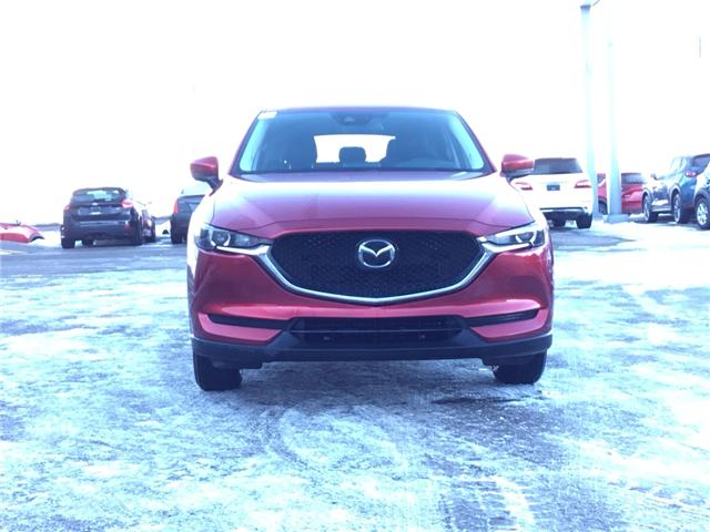 2018 Mazda CX-5 GS (Stk: K7791) in Calgary - Image 2 of 23