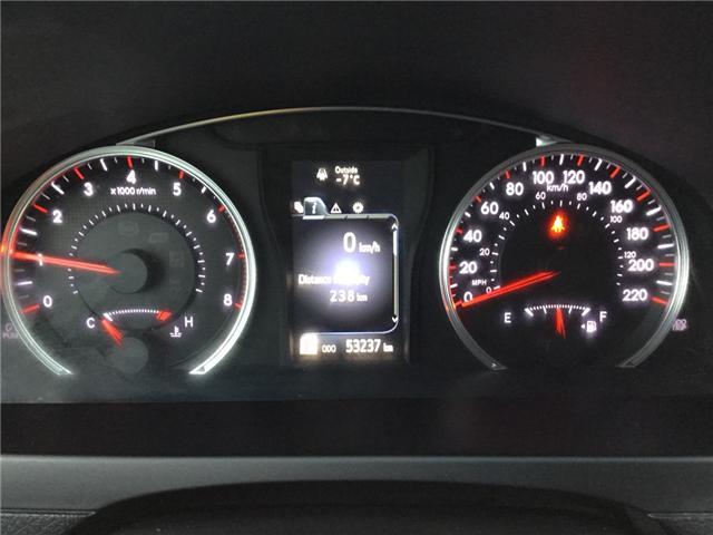 2017 Toyota Camry SE (Stk: K7775) in Calgary - Image 15 of 22