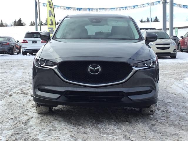 2018 Mazda CX-5 GS (Stk: K7722) in Calgary - Image 2 of 24