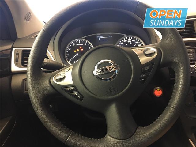 2018 Nissan Sentra 1.8 SV (Stk: 18-210437) in Lower Sackville - Image 13 of 16