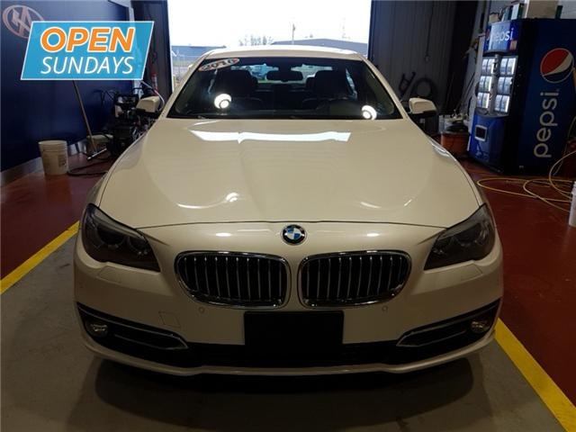 2016 BMW 528i xDrive (Stk: 16-146945) in Lower Sackville - Image 2 of 23