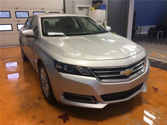 2018 Chevrolet Impala 1LT (Stk: 18-141257) in Lower Sackville - Image 5 of 16