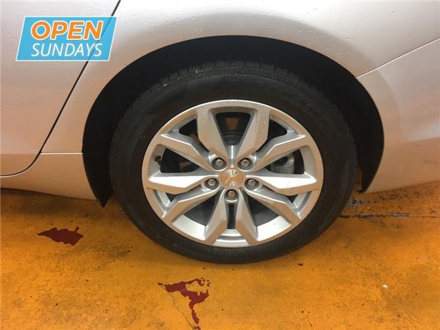 2018 Chevrolet Impala 1LT (Stk: 18-141257) in Lower Sackville - Image 10 of 16