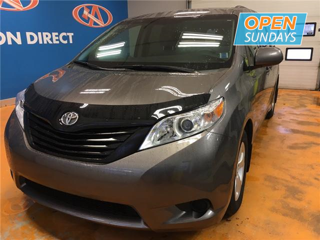 2016 Toyota Sienna 7 Passenger (Stk: 16-692702) in Lower Sackville - Image 1 of 16