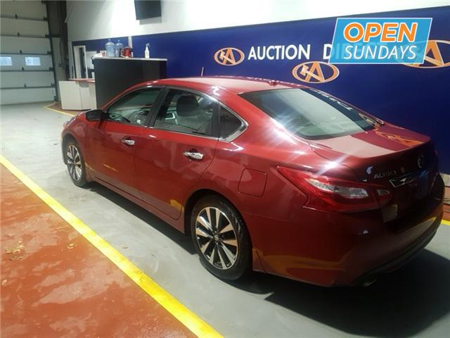 2017 Nissan Altima 2.5 SV (Stk: 17-356431) in Moncton - Image 9 of 25