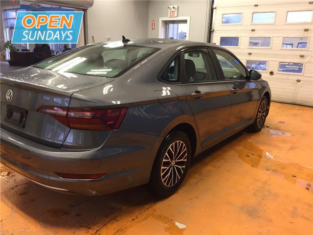2019 Volkswagen Jetta 1.4 TSI Highline (Stk: 19-060859) in Lower Sackville - Image 5 of 21