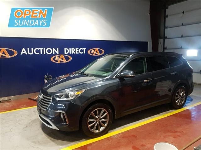 2018 Hyundai Santa Fe XL Luxury (Stk: 18-260010) in Moncton - Image 1 of 26