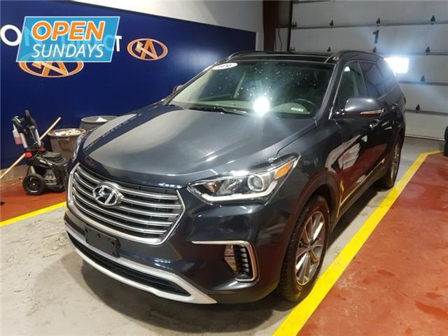 2018 Hyundai Santa Fe XL Luxury (Stk: 18-260010) in Moncton - Image 2 of 26