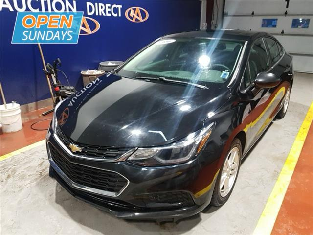 2016 Chevrolet Cruze LT Auto (Stk: 16-307016) in Moncton - Image 2 of 19