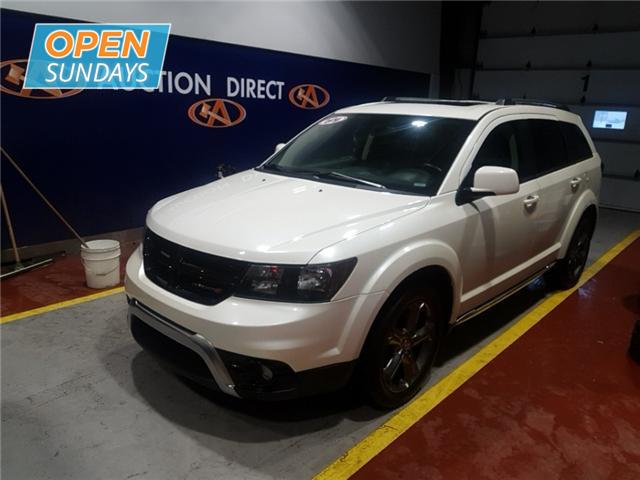 2016 Dodge Journey Crossroad (Stk: 16-159568) in Moncton - Image 1 of 18