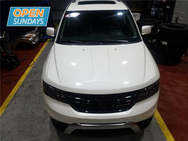 2016 Dodge Journey Crossroad (Stk: 16-159568) in Moncton - Image 2 of 18