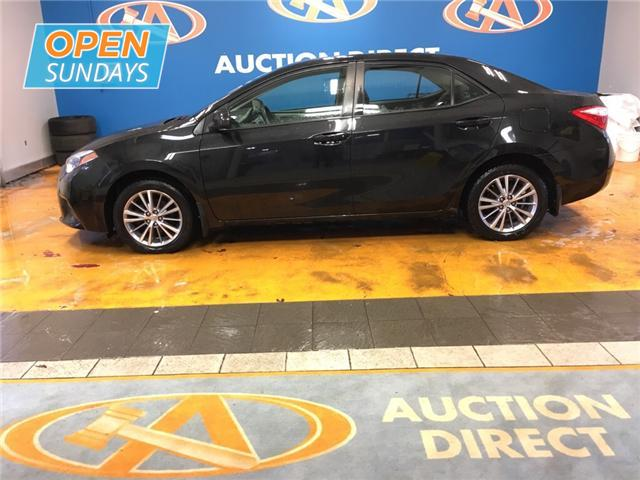 2015 Toyota Corolla LE (Stk: 15-244913) in Lower Sackville - Image 2 of 15