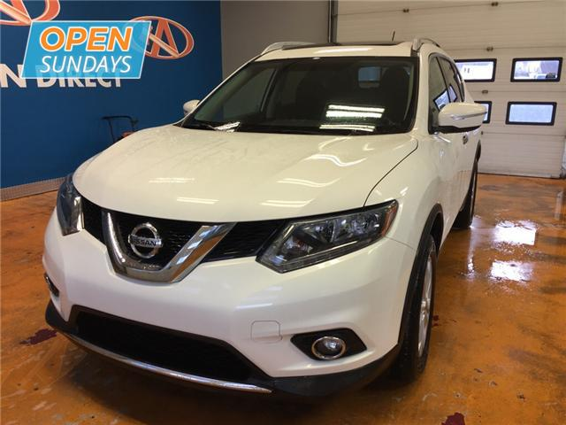 2014 Nissan Rogue SV (Stk: 14-766616) in Lower Sackville - Image 1 of 16