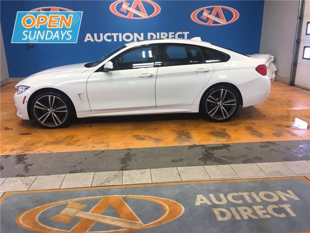 2016 BMW 435i xDrive Gran Coupe (Stk: 16-528785) in Lower Sackville - Image 2 of 16