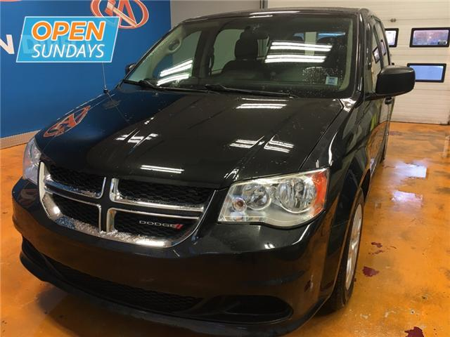 2014 Dodge Grand Caravan SE/SXT (Stk: 14-101217) in Lower Sackville - Image 1 of 15