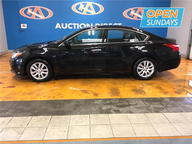2017 Nissan Altima 2.5 (Stk: 17-356753) in Lower Sackville - Image 1 of 14