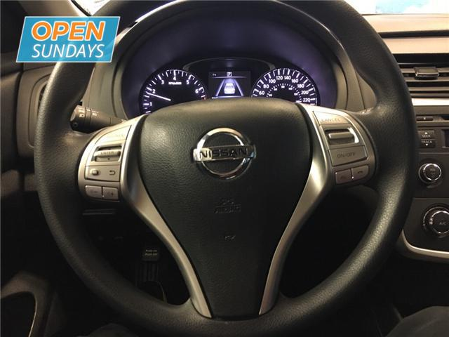 2017 Nissan Altima 2.5 (Stk: 17-356753) in Lower Sackville - Image 12 of 14