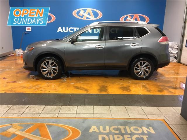 2014 Nissan Rogue SL (Stk: 14-843958) in Lower Sackville - Image 2 of 16