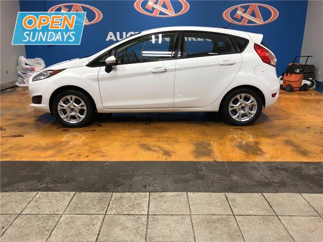 2015 Ford Fiesta SE (Stk: 15-168821) in Lower Sackville - Image 2 of 15