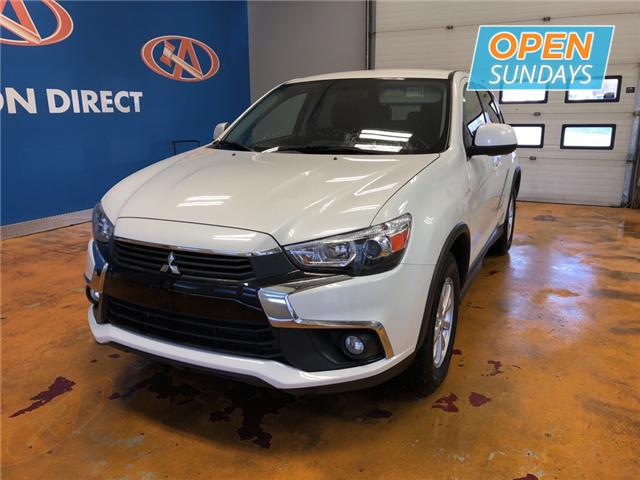 2017 Mitsubishi RVR SE (Stk: 17-604281) in Lower Sackville - Image 1 of 16