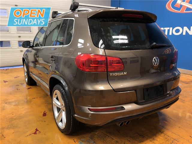 2015 Volkswagen Tiguan Highline (Stk: 15-111097) in Lower Sackville - Image 3 of 17
