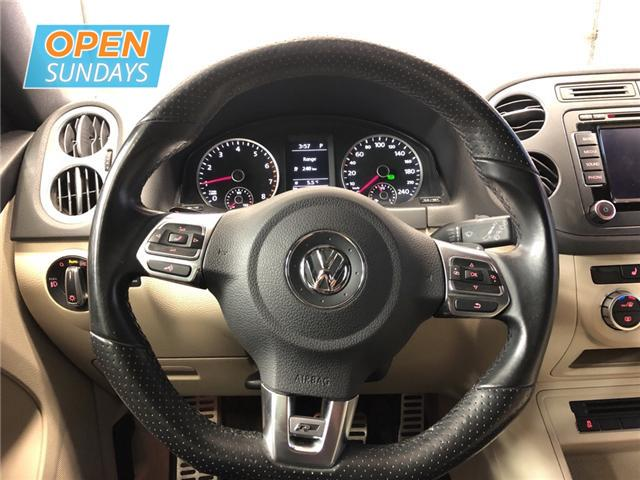 2015 Volkswagen Tiguan Highline (Stk: 15-111097) in Lower Sackville - Image 14 of 17