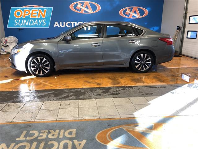 2017 Nissan Altima 2.5 SV (Stk: 17-343699) in Lower Sackville - Image 2 of 16