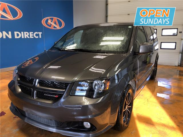 2017 Dodge Grand Caravan GT (Stk: 17-780922) in Moncton - Image 1 of 16