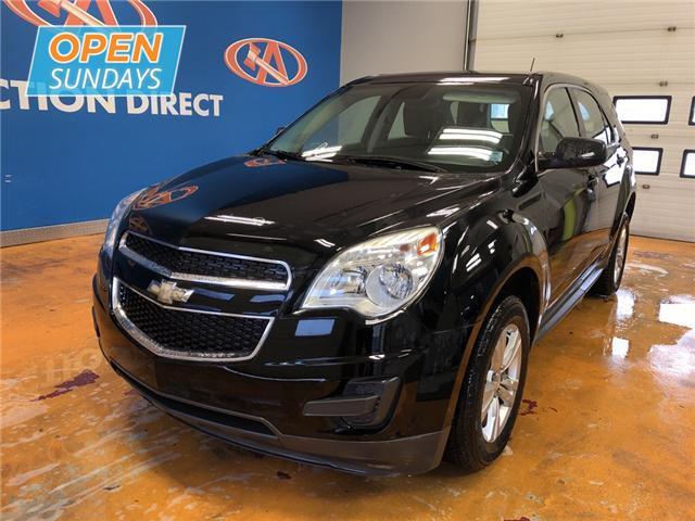 2014 Chevrolet Equinox LS (Stk: 14-234597) in Lower Sackville - Image 1 of 15