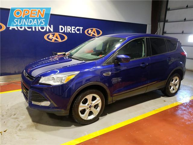2015 Ford Escape SE (Stk: 15-C47545) in Moncton - Image 1 of 25