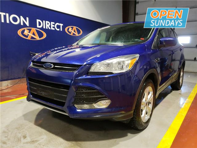 2015 Ford Escape SE (Stk: 15-C47545) in Moncton - Image 2 of 25