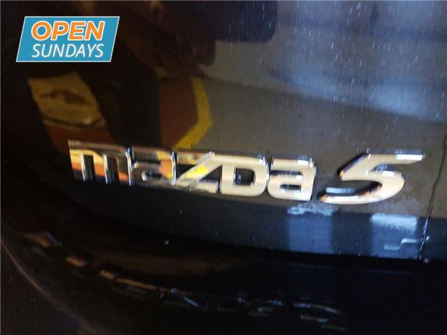 2017 Mazda Mazda5 GT (Stk: 17-193414) in Moncton - Image 7 of 24