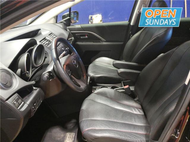 2017 Mazda Mazda5 GT (Stk: 17-193414) in Moncton - Image 12 of 24