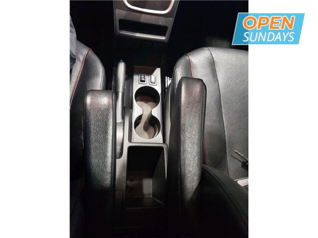 2017 Mazda Mazda5 GT (Stk: 17-193414) in Moncton - Image 15 of 24
